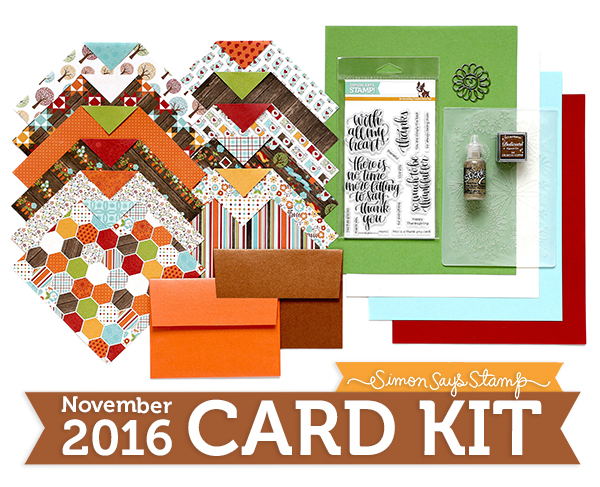NOV Card Kit 600