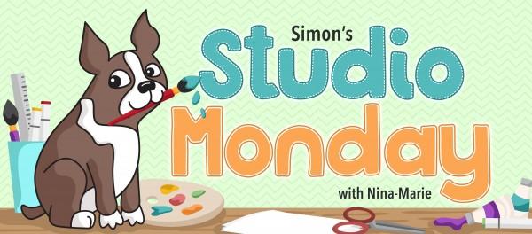 Studio Monday with Nina-Marie