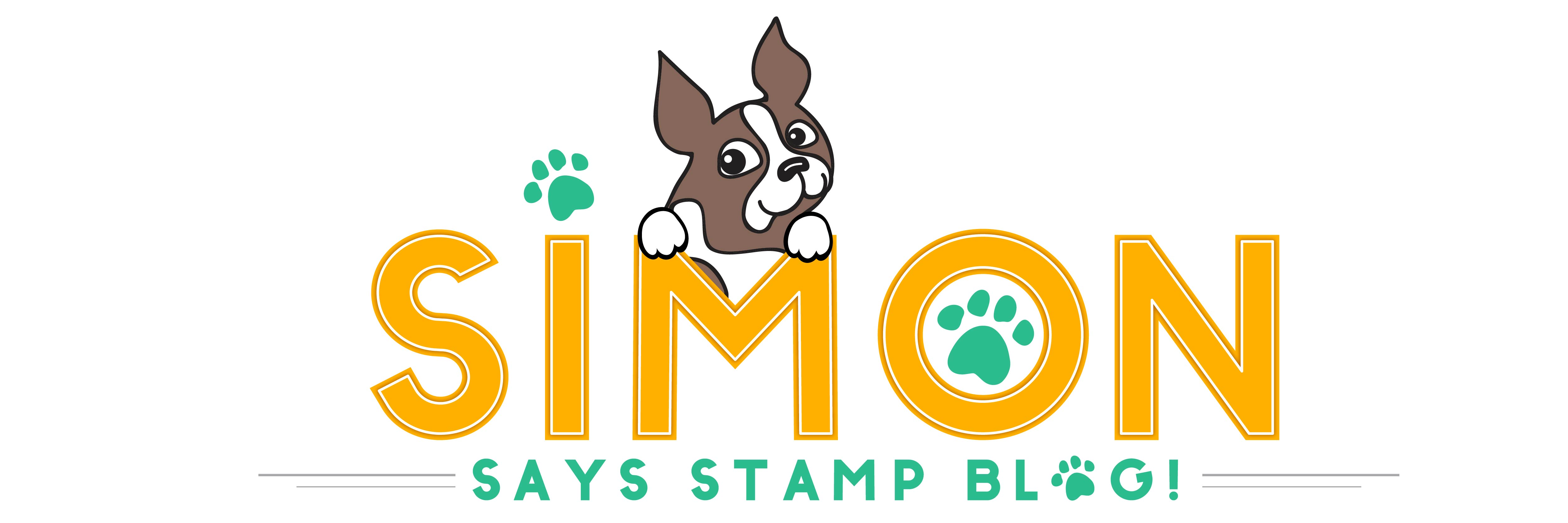 Simon Says Stamp Blog Logo
