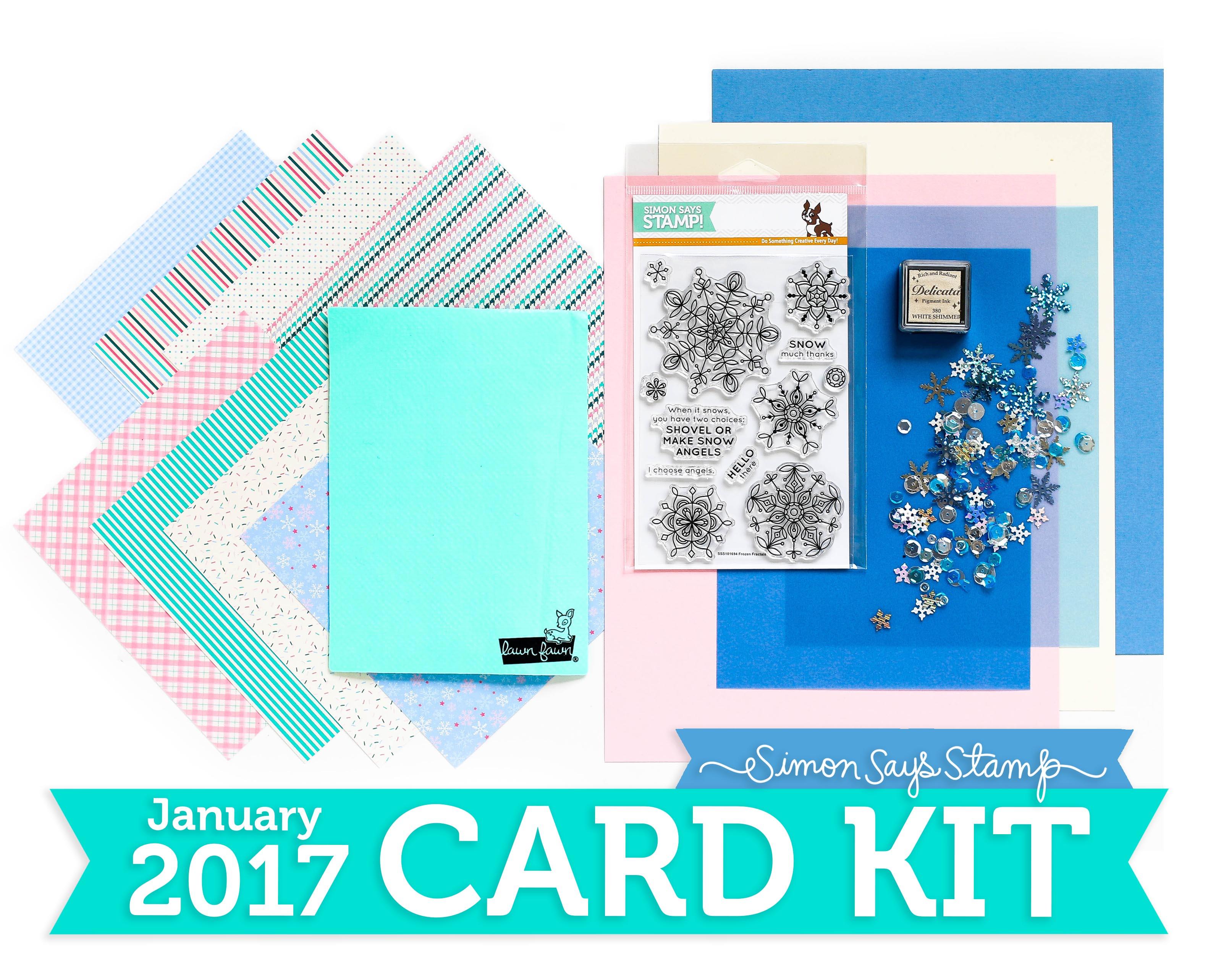 kit card