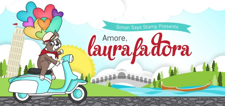 Amore LauraFadora Blog Header