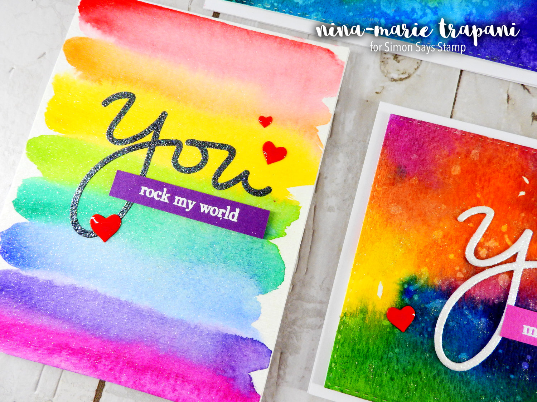prima-watercolor-confections-rainbow-cards_3