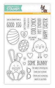 Some Bunny stamp set