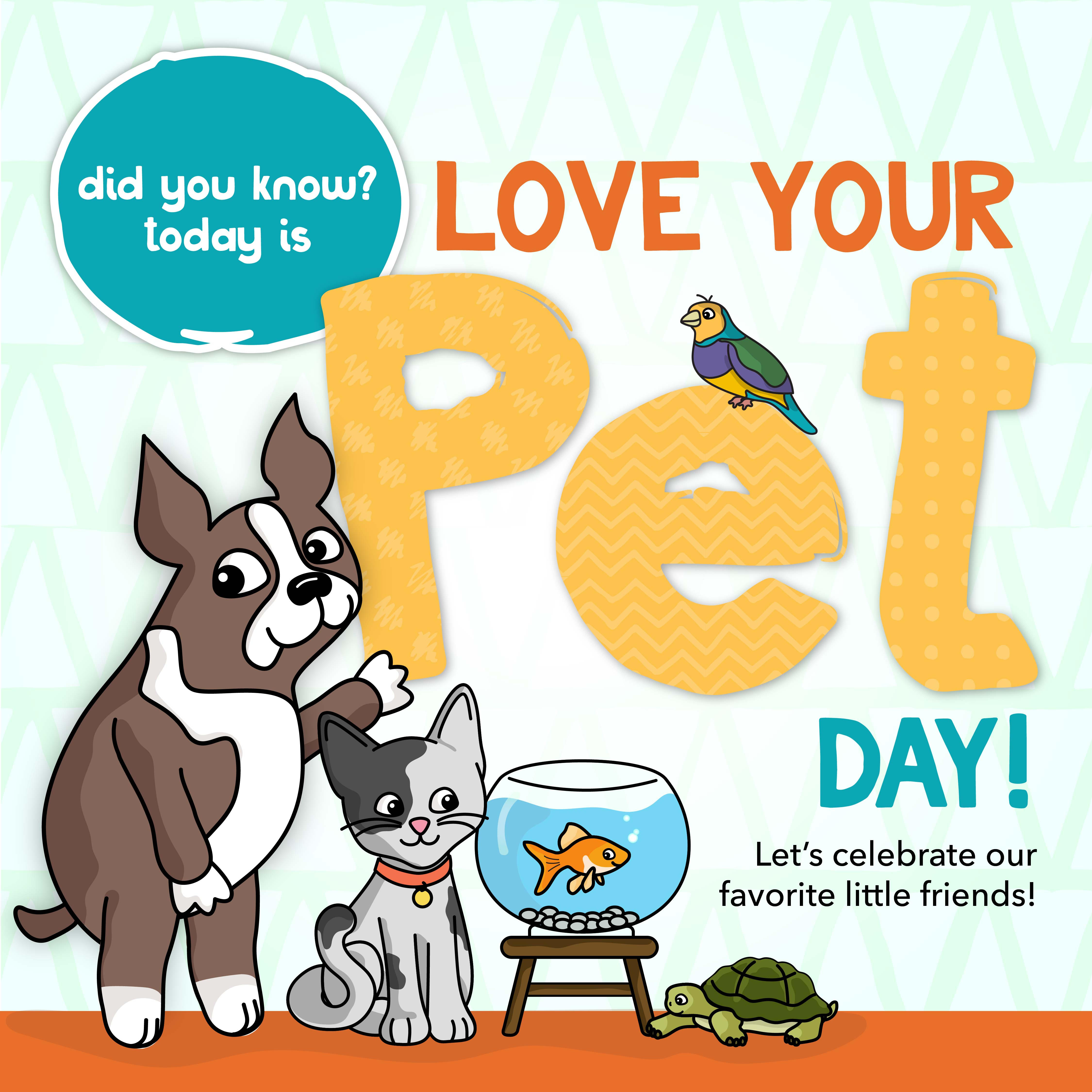 love-your-pet-day
