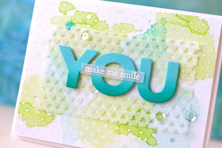 Amore Fadore You make me smile