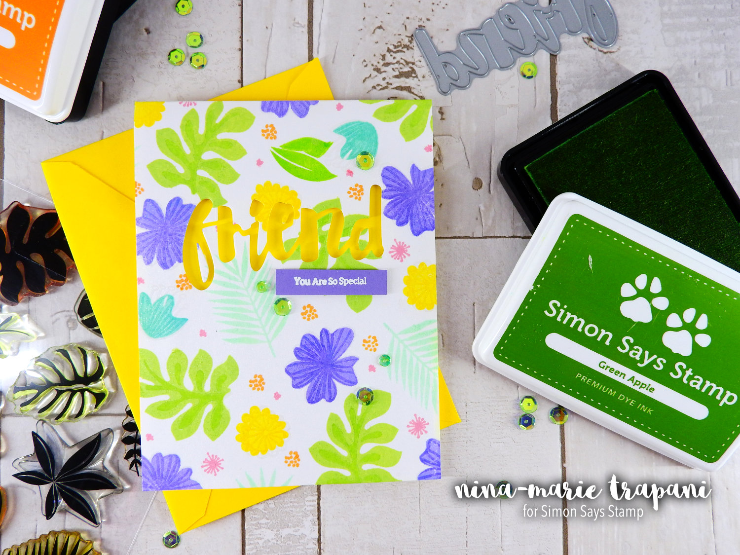 stamp-layering-with-pantone-green_4