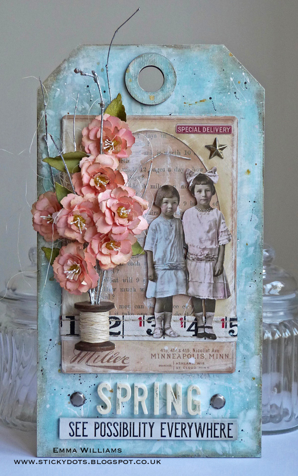 altered art emma williams