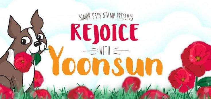 Rejoice with Yoonsun
