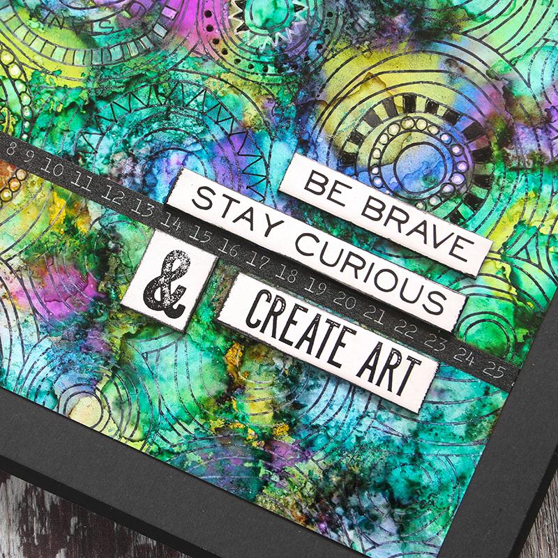 Shari Carroll, Art Journal