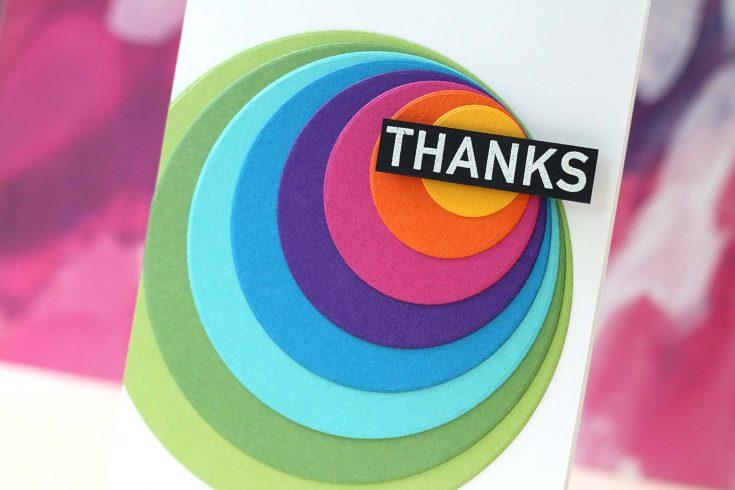 Amore Laura Fadora: Circle of Thanks