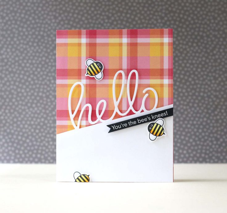 Amore Laura Fadora: Hello You're the Bees Knees