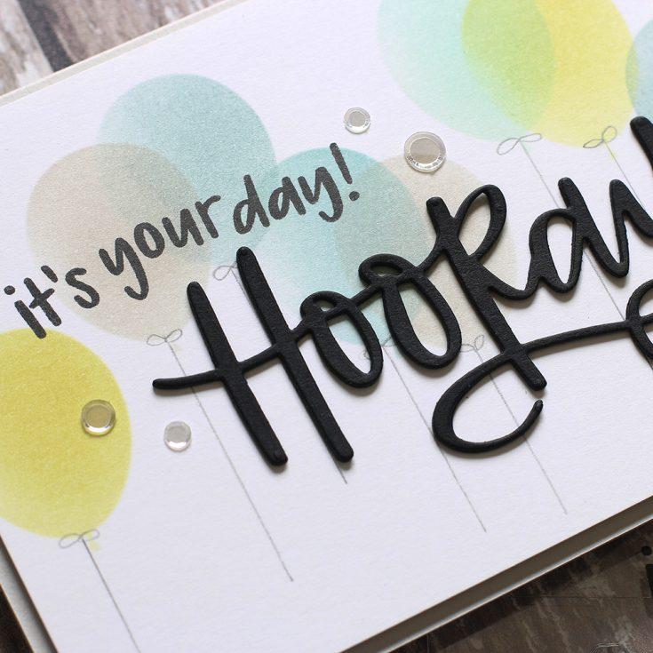 Neat and Tangled Blog Hop, Shari Carroll