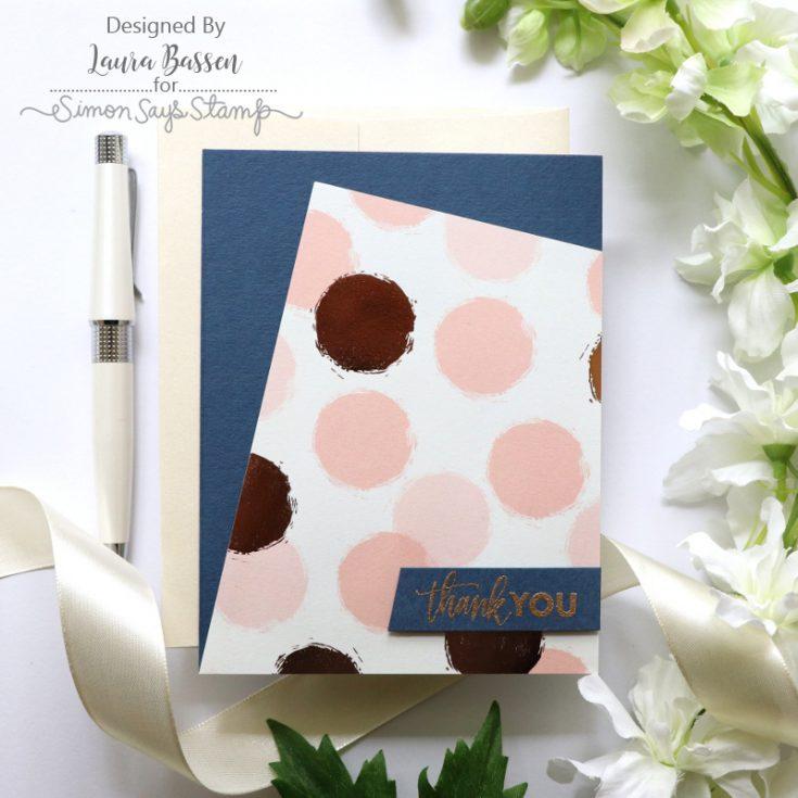 October Card Kit, Laura Bassen