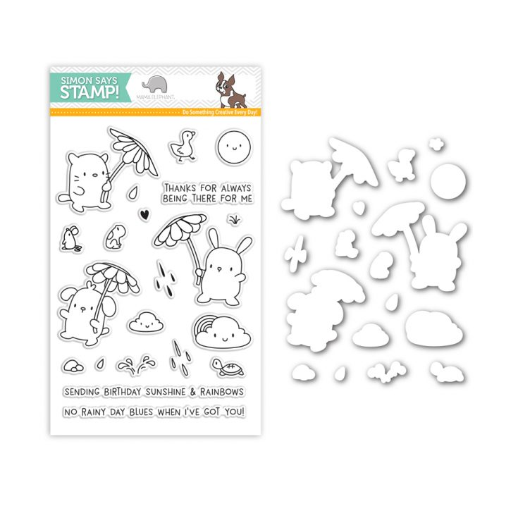 Mama Elephant STAMPtember Exclusive