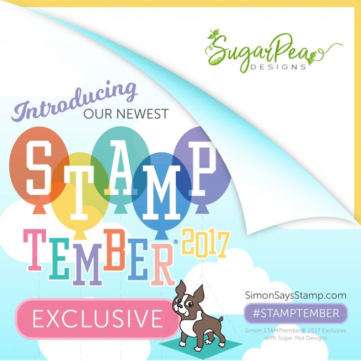 STAMPtember® SugarPea Designs Exclusive: Intro to Koalaty Time