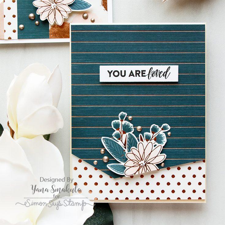 Lana Smakula, October Card Kit
