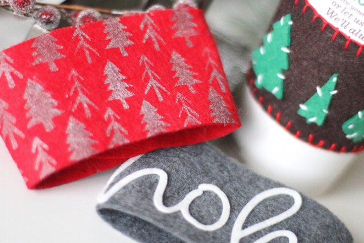 Shari Carroll, holiday gift, DIY