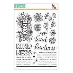 SSS101712, Kind Flowers,