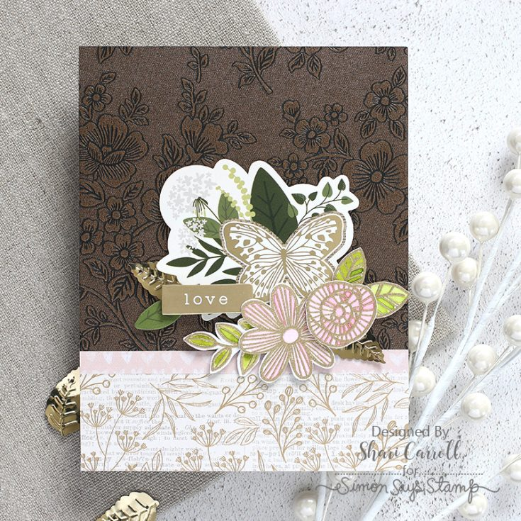 Nov Card Kit, Shari Carroll