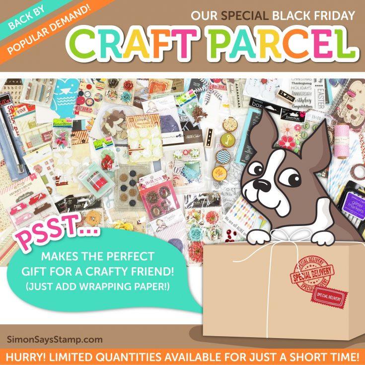 Craft Parcel