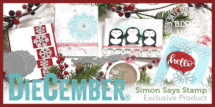 DieCember Blog Hop Winners