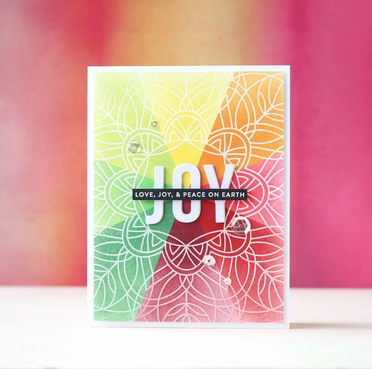 Amore Laura Fadora: Love Joy Peace