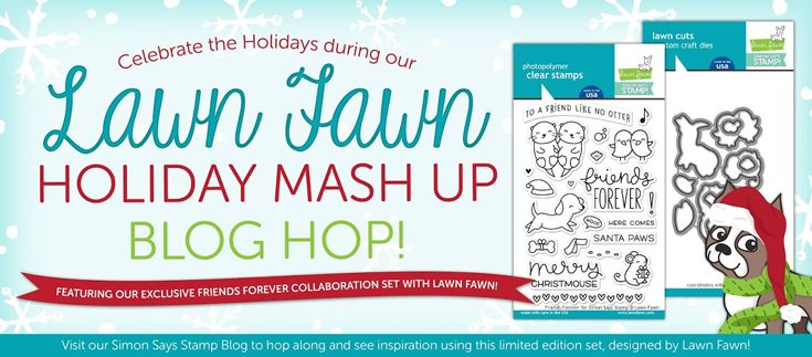 Lawn Fawn Holiday Mash Up