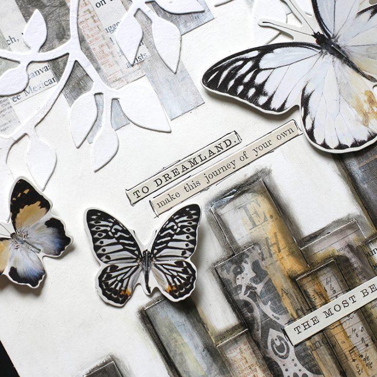 Art Journal, Shari Carroll