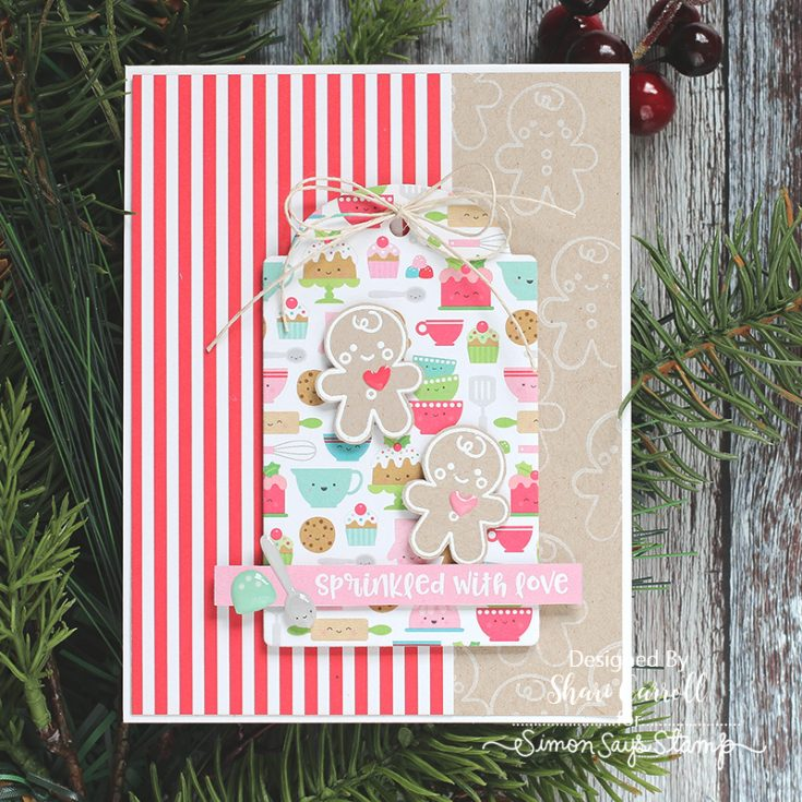 Shari Carroll, Dec card Kit