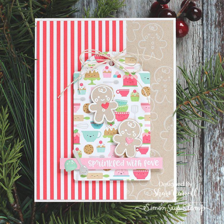 Shari Carroll, Dec card Kit