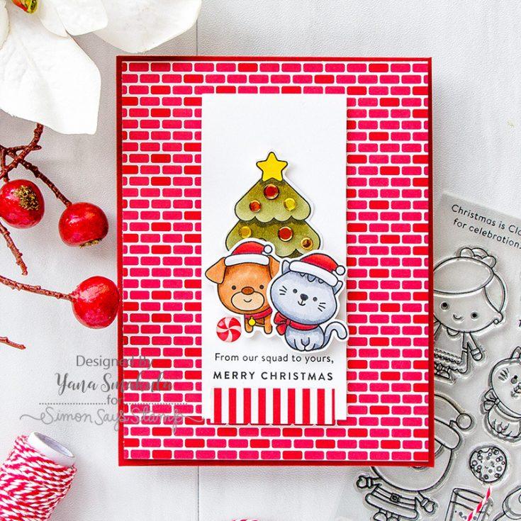 Lana Smakula, Card Kit