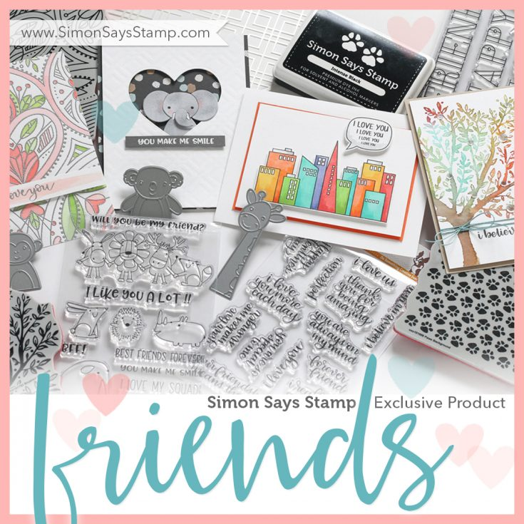 SSS Friends Collection