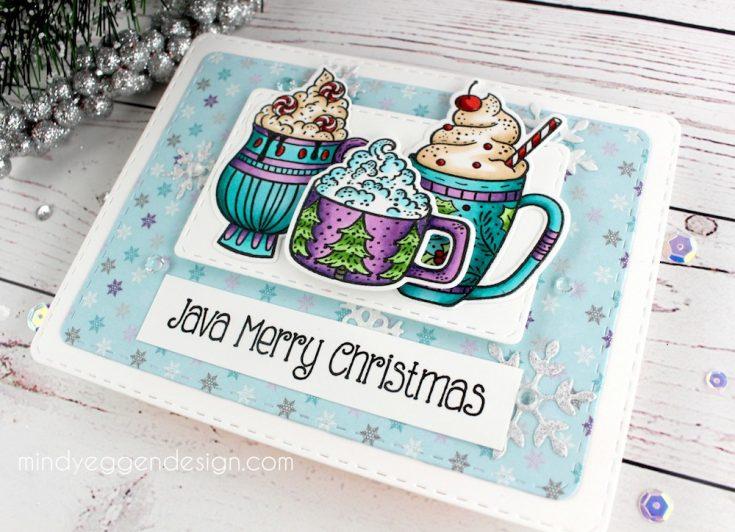 Pink & Main: Java Merry Christmas