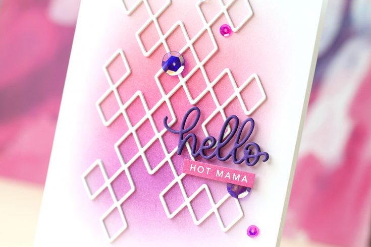 Amore Laura Fadora: Hello Hot Mama