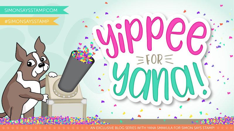 Yippee for Yana