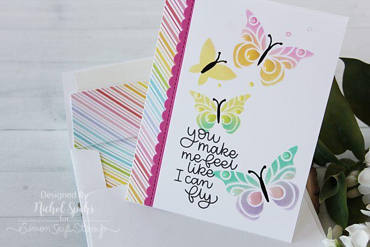 April Card Kit Inspiration