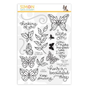 Beautiful Day 6x8 stamp set sss101824
