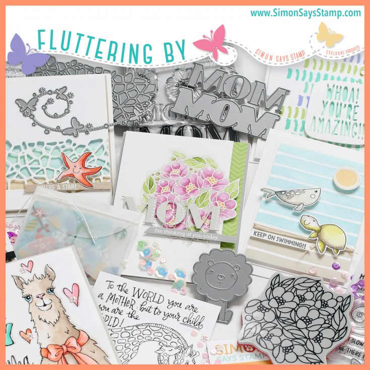 Fluttering By Exclusive Collection