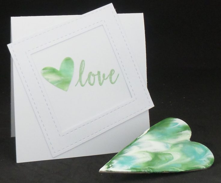 Fun Techniques with WOW! Embossing Powder!
