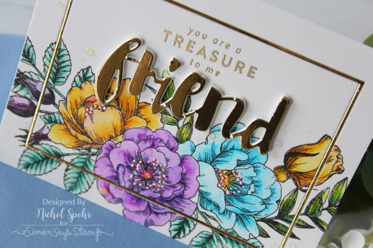 June 2018 Card Kit Inspiration by Nichol Spohr!