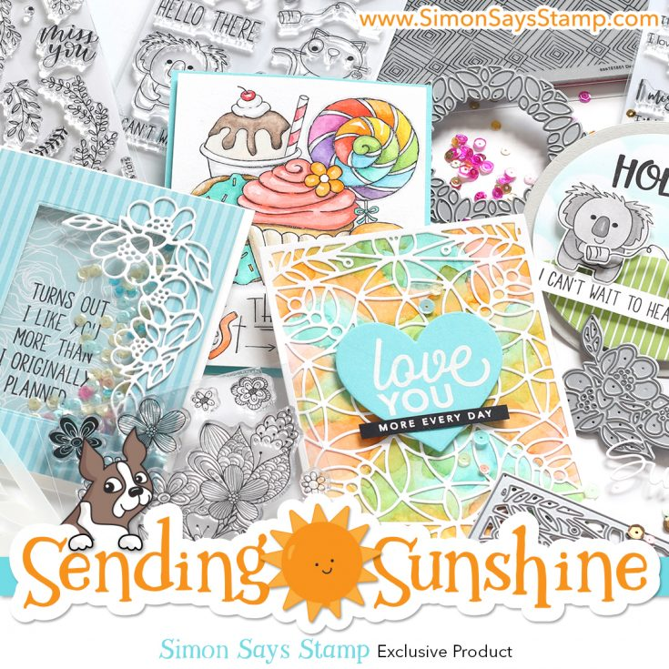 Sending Sunshine Collection