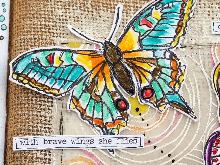 Magical Butterflies