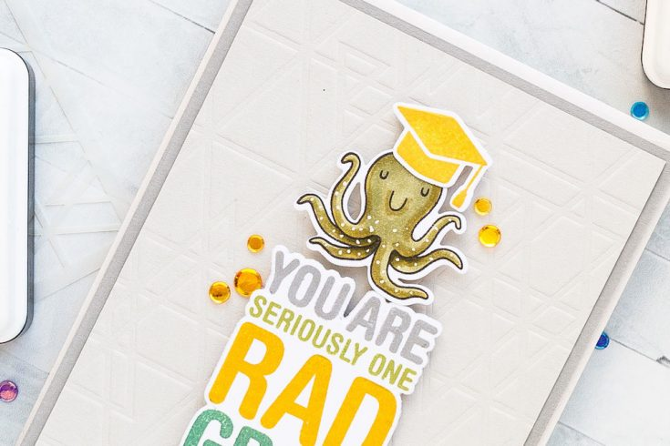 Yippee for Yana: Rad Grad