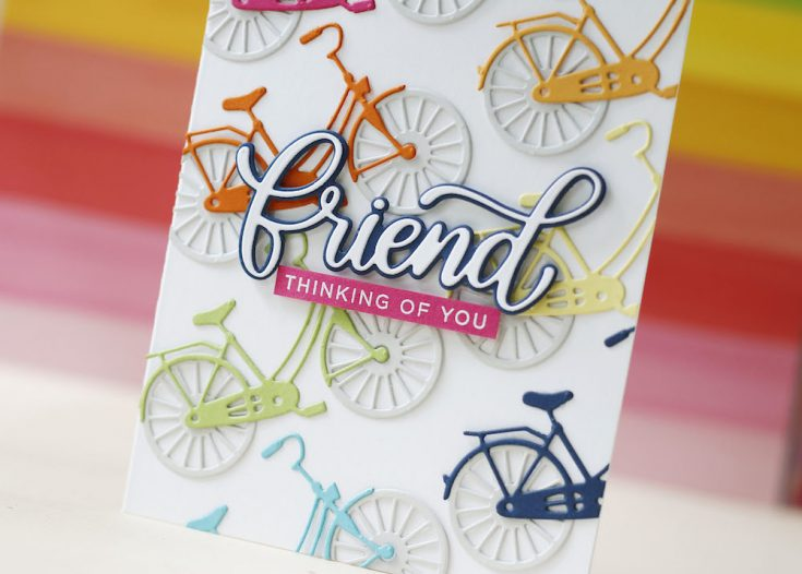 Amore Laura Fadora: Friendly Bicycle