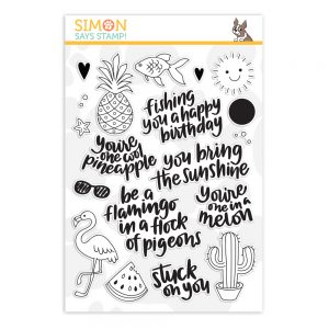 sss101827, July Card Kit
