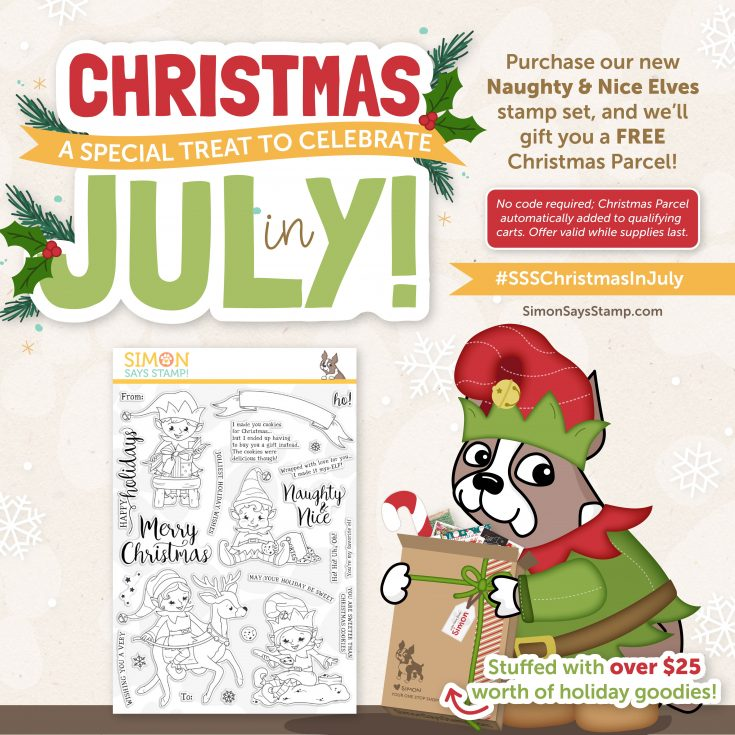 Christmas in July Elf Set