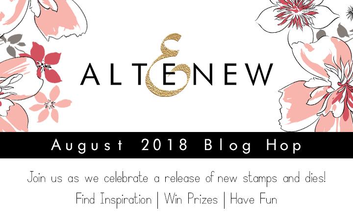Altenew Hop
