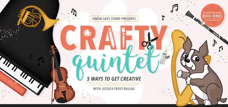 Crafty Quintet Series