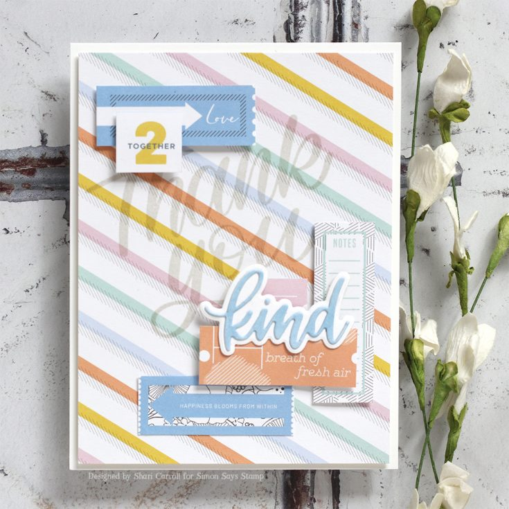 Limited Edition Thank You Card Kit