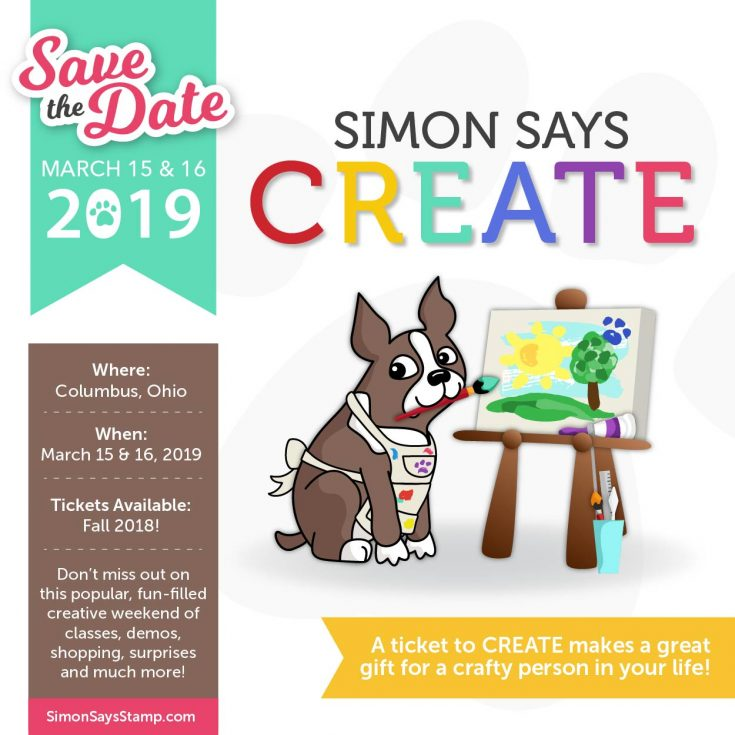 Create Save the Date